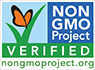 Non-G.M.O. Project Verified icon