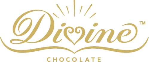 Divine Chocolate logo