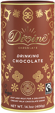 Drinking Chocolate - Click for more information, or use your TAB key to go to purchase options