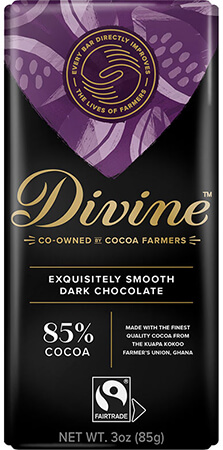85% Dark Chocolate - Get More Information