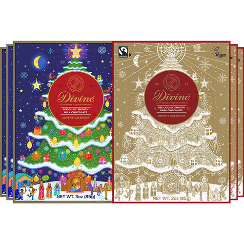 Advent Calendar Variety Pack - Click for more information, or use your TAB key to go to purchase options