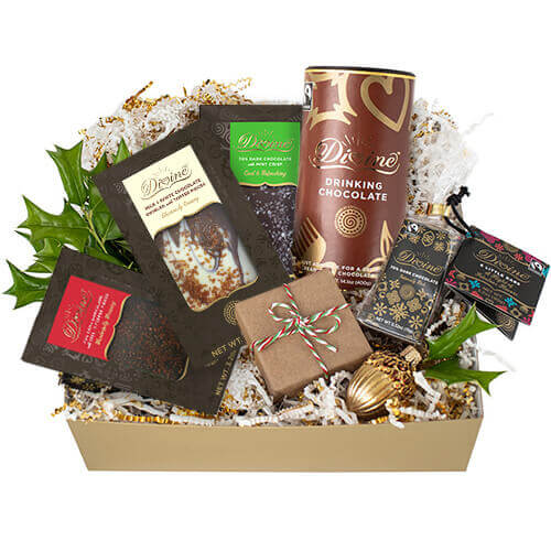 Divine Delights Gift Set - Click for more information, or use your TAB key to go to purchase options