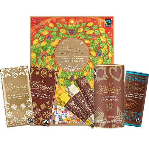 Milk Chocolate Lovers Variety Pack - Click for more information, or use your TAB key to go to purchase options