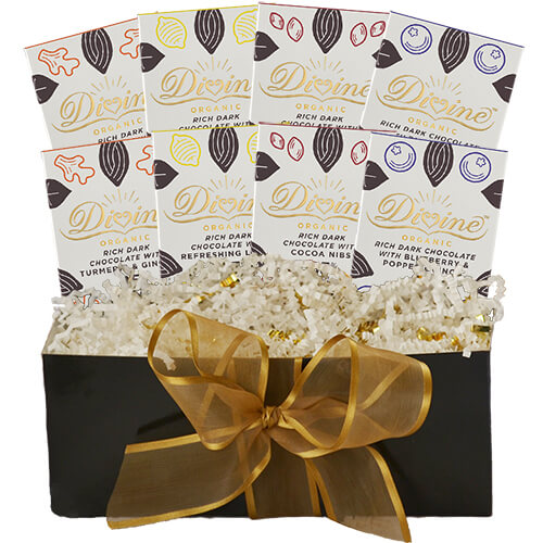 Organic Bar Gift Pack - Get More Information